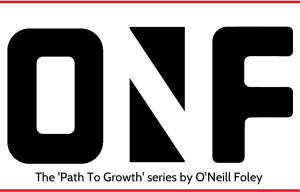 Path To Growth Series By O Neill Foley